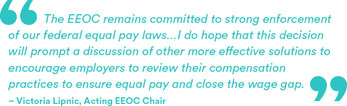 EEO Reporting & Employer Commitment To Pay Equality | XcelHR